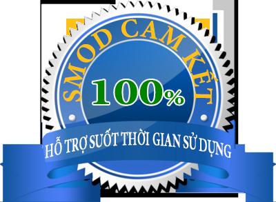 Cam Kết Hason Tech