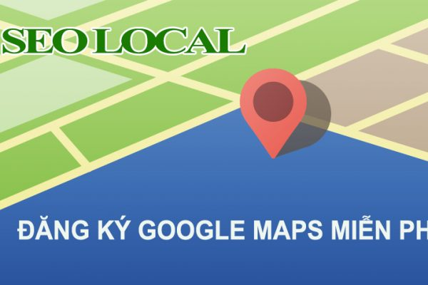 SEO Google Maps Đà Nẵng